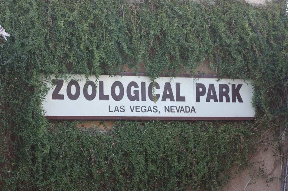 Photos for Southern Nevada Zoological and Botanical Park | Yelp