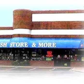 Fish store more closed pet stores 3145 peachtree for Fish and more pet store