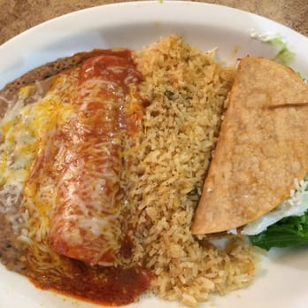 Jorge S El Tapatio Mexican 572 W 11th St Tracy CA