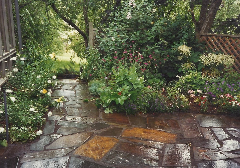 Earthworks Landscape And Design - Landscaping - Eugene OR United States - Reviews - Photos - Yelp