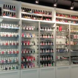Paris Nails Studio - Riverview, FL, United States. more than 600 gel