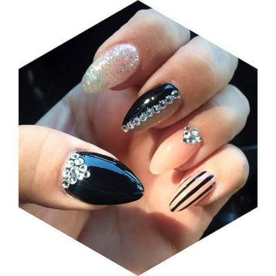 for 3d nail salon upland ca