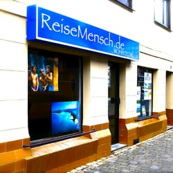 Reisebüro - ReiseMensch.de, Wasungen, Thüringen