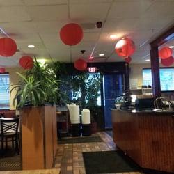 Siam Cafe St Clair