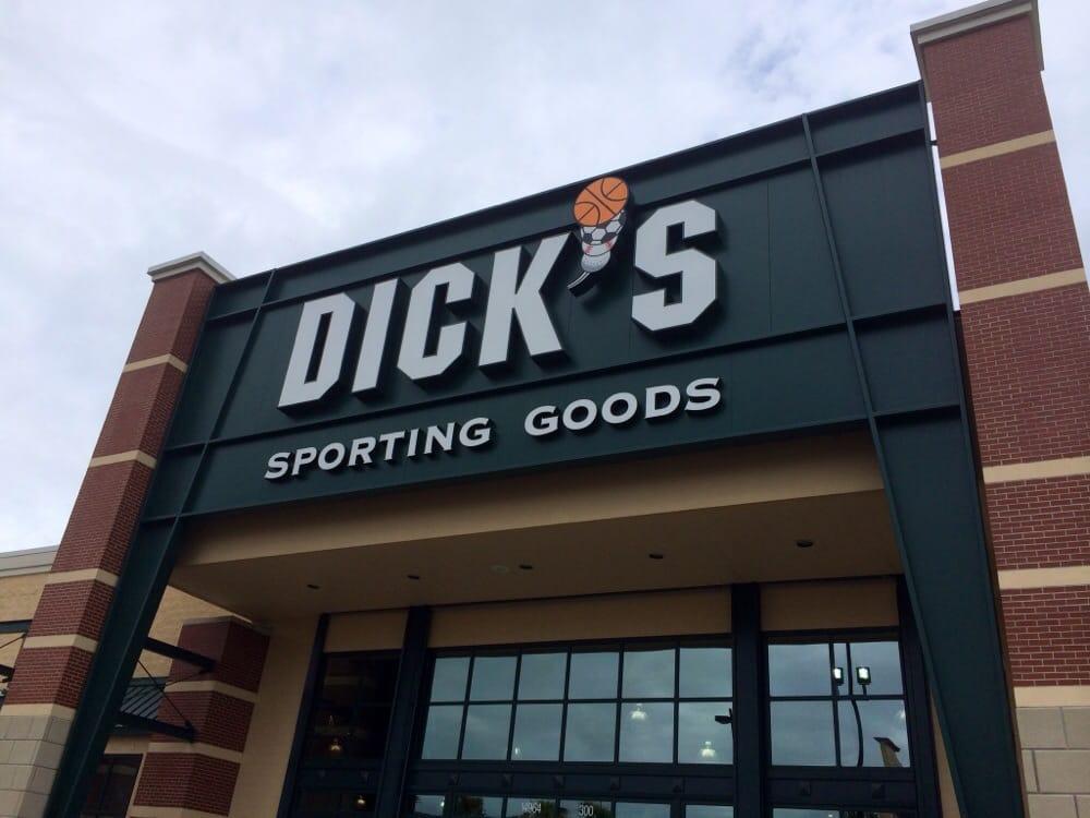 Dick s sport jacksonville n c