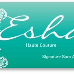 Esha Haute Couture, Birmingham, West Midlands