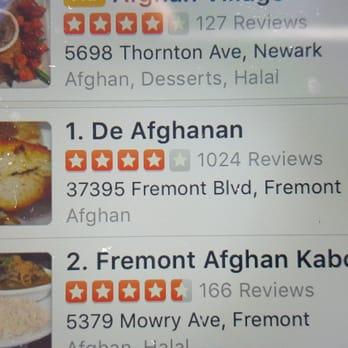 De afghanan 596 photos afghan fremont ca reviews for Afghan cuisine fremont