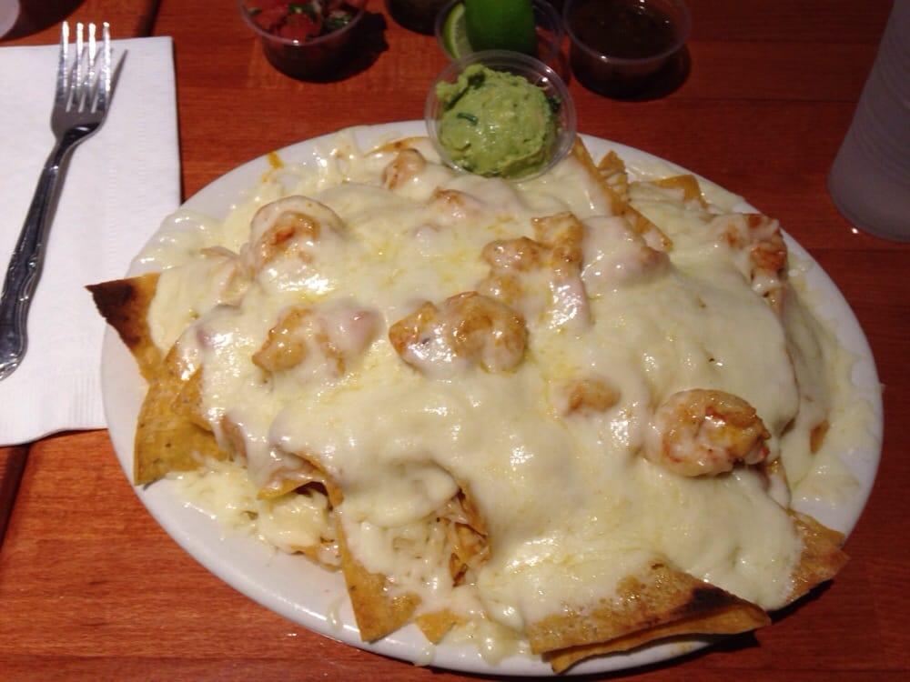 Baja Fish Tacos - Santa Ana, CA, United States. Delicious yummy nachos ...