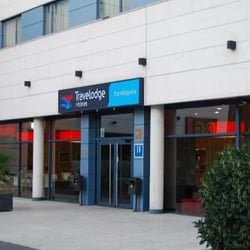 Travelodge Hoteles, Madrid, Spain