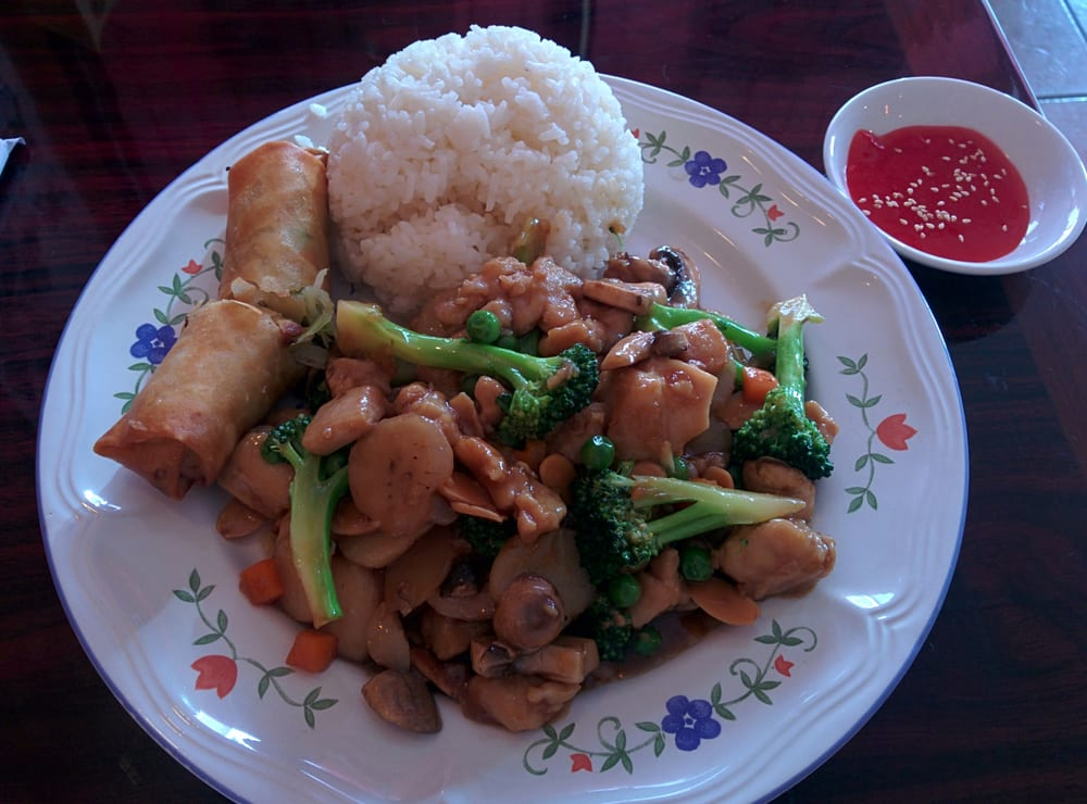Chinese Food Delivery Federal Way