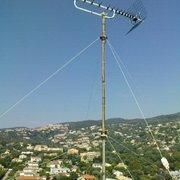 Sun Electronic, Pégomas, Alpes-Maritimes