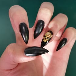 Enchanted Nails & Tanning - Services - Meridian, ID