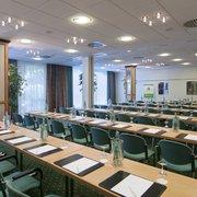 Veranstaltungsraum - parlamentarisch -