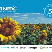 Fonex AG - Hörgeräte - Gehörschutz - In Ear Monitoring, Wohlen AG, Aargau, Switzerland
