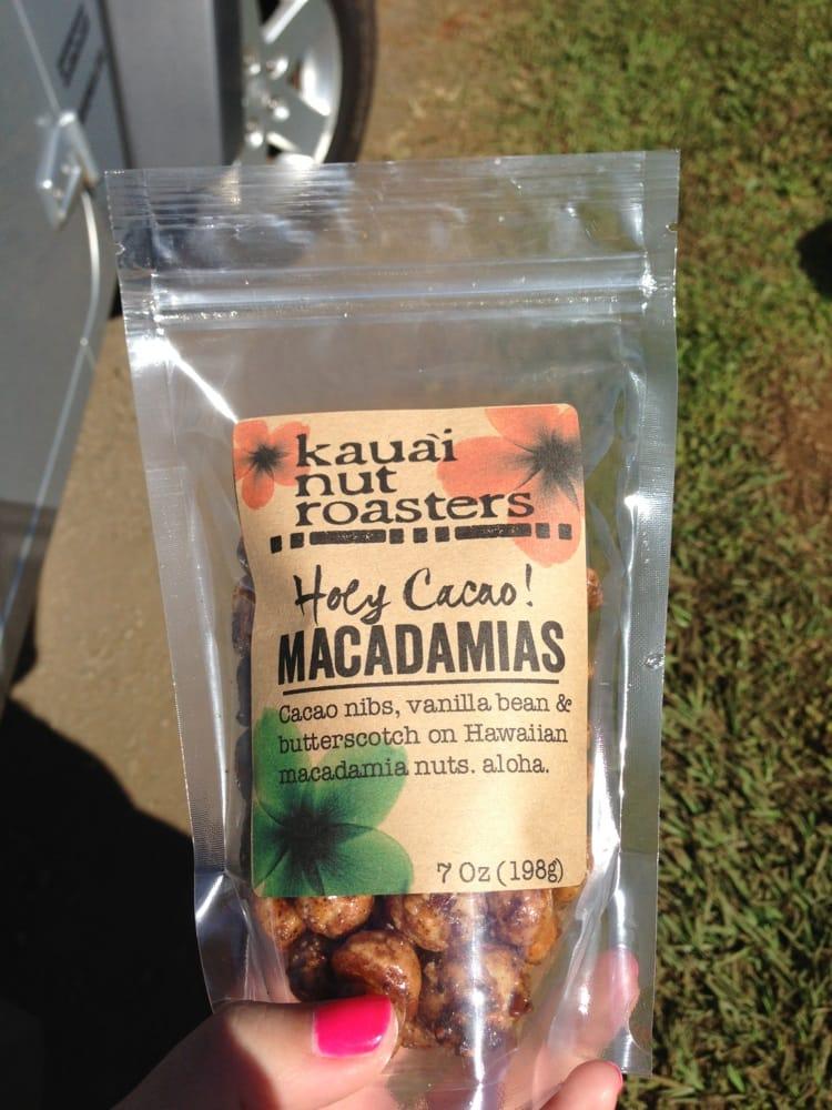 Kauai Nut Roasters 23 Fotos Spezialit Ten 5 5190