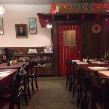 Golden palace restaurant 10 photos chinese restaurants for Asian cuisine tulsa ok