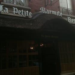 La Petite Marmite - Livry Gargan, Seine-Saint-Denis, France