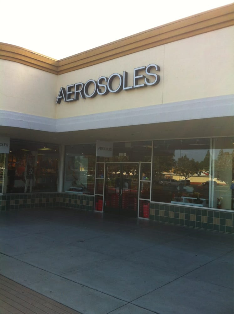 Aerosoles. Looking for the perfect Aerosoles shoes? Search through a variety of shoe styles for both laidback and formal occasions. Whether you're looking for shoes to match an outfit you already have or you just want a fashionable pair to wear, the shoes from this collection are sure to please.