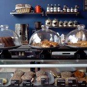Nordic Bakery, London