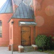Elisabethkirche / Ev.-Luth. Kirchengemeinde in Eidelstedt, Hamburg