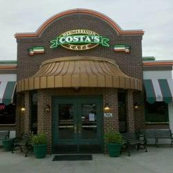 Costa S Mediterranean Cafe Trussville Al