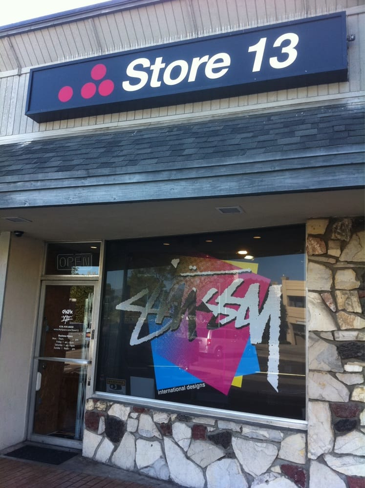 Store13 Closed Men 39 S Clothing West Covina Ca United States Reviews Photos Yelp