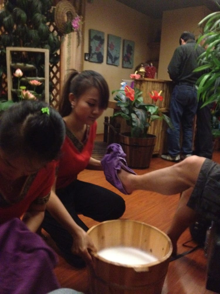 medicinsk massageterapeut royal thai falkenberg