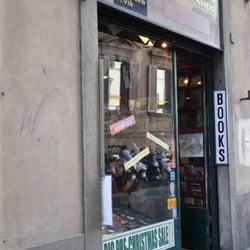 BM Bookshop, Firenze