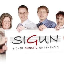 SIGUN Finanz, Bad Schwalbach, Hessen