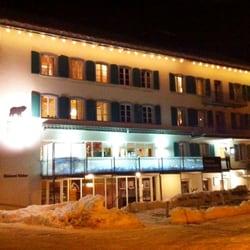 Hotel Bären, Mellau, Vorarlberg