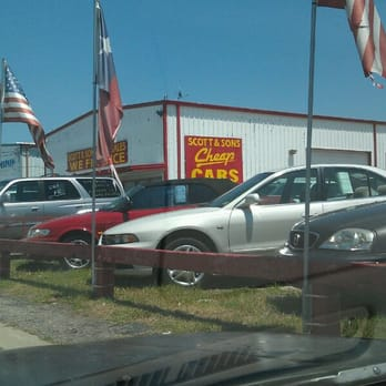 Cheap Cars In Kyle Tx