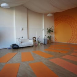 Art of Living Yoga Oase Berlin, Berlin