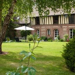 Gites de france seine maritime 12 photos guest houses - Chambre d agriculture 76 bois guillaume ...