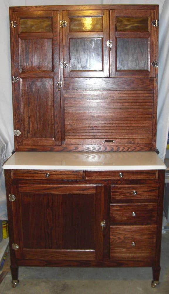replica hoosier cabinet 2