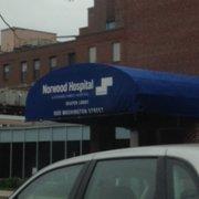 Norwood Ma Hospital Emergency Room