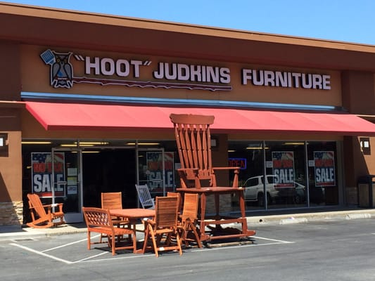 Hoot Judkins Furniture Furniture Stores Redwood City Ca Yelp