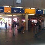 Bahnhof Fulda, Fulda, Hessen