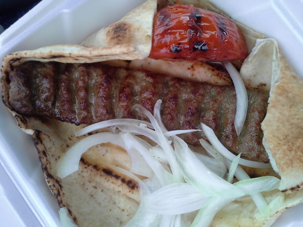 N.o.k. Persian Restaurant NOK - Persian/Iranian ...