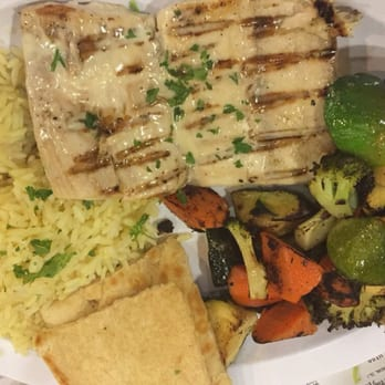Chad h 39 s reviews thousand oaks yelp for Malibu fish grill
