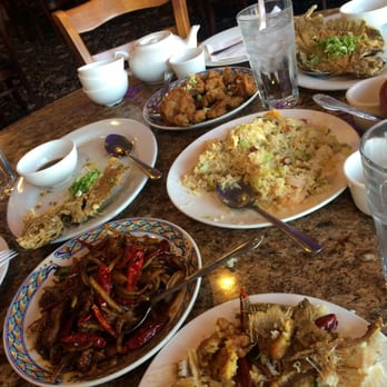 Hong Kong Garden Seafood Bbq Cafe Las Vegas Nv