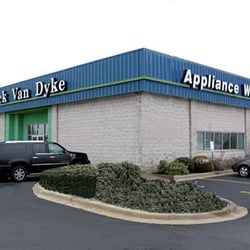 Appliance dick dyke van