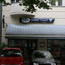 Babis' Ouzeri, Berlin