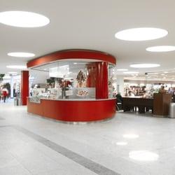City Galerie Aschaffenburg, Aschaffenburg, Bayern