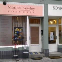 Marlies Kewley, Berlin