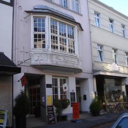 Kaffeehaus Liederkranz, Bergisch Gladbach, Nordrhein-Westfalen