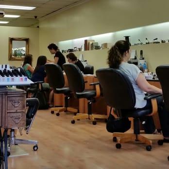 Annie s art nail nail salon 1105 broad st bloomfield for A list nail salon bloomfield nj