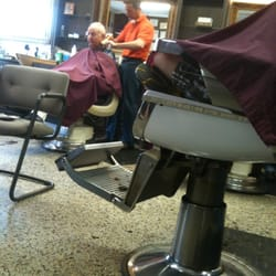 Okemos Barber Shop