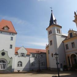 Schloss & Gut Liebenberg, Löwenberger Land, Brandenburg, Germany