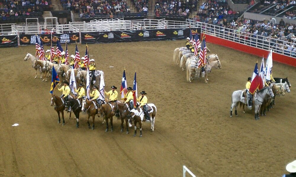 Photos for San Antonio Stock Show & Rodeo   Yelp