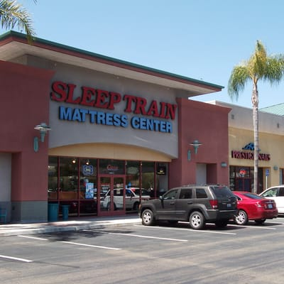Sleep Train Mattress Centers Mattresses San Diego CA